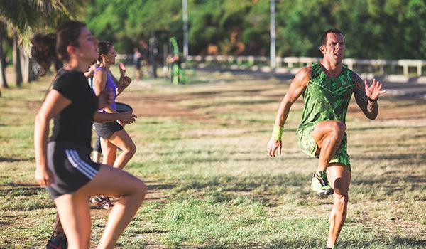 cours collectif sport sportif nouméa géraud exil